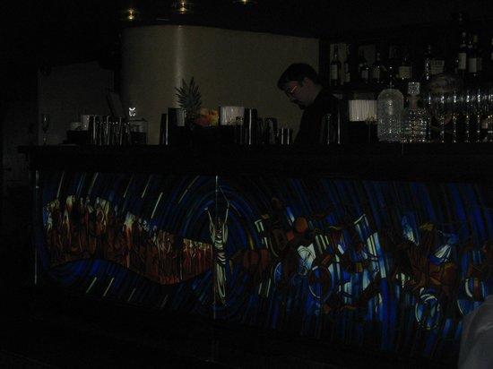 Church Street Hotel: amazing bar