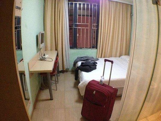 Jiale Hotel: room