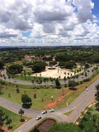 Melia Brasil 21 : Vistas