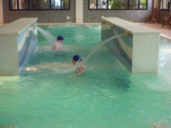 Balneario Paracuellos de Jiloca Hotel : Relax