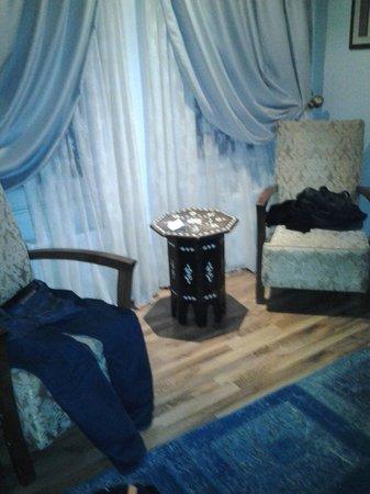 Hotel Djem: Dettaglio camera 4