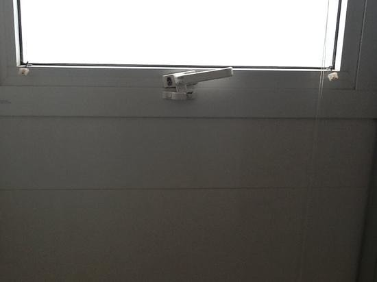 Orchid Tel Aviv: bathroom