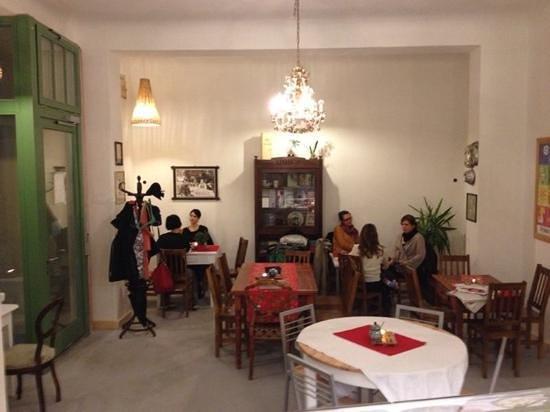 Cafe KATULKI, Berlin - Neukolln (Borough) - Restaurant Reviews, Phone  Number   Photos - TripAdvisor 2269b3c89847