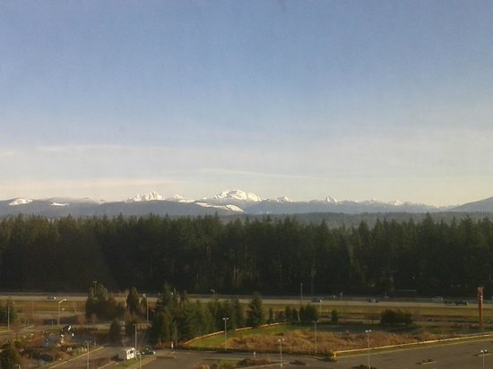 Tulalip Resort Casino: View