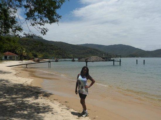 Camiranga Beach: Praia