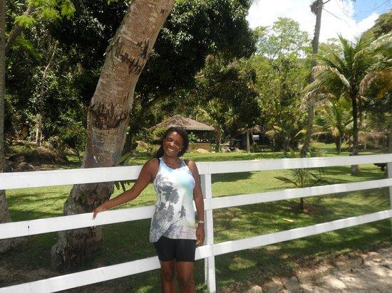 Camiranga Beach: Mata na praia