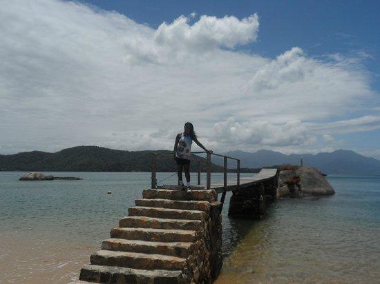 Camiranga Beach