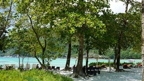 Constance Ephelia: Splendid Resort
