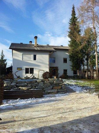 Haus Luca