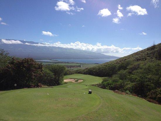 Kahili Golf Course: Par 3