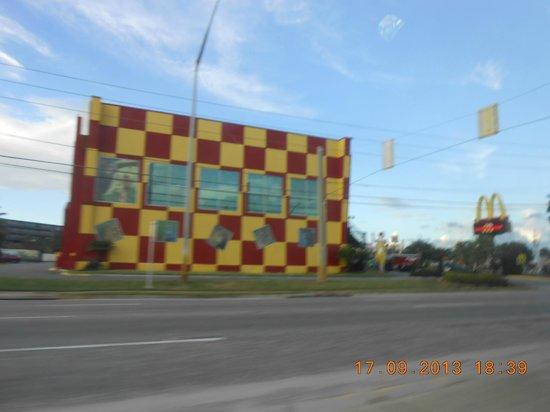 McDonald's: Loja do Mc Donald's