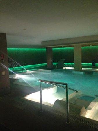 Sandos Monaco Beach Hotel & Spa: spa pool
