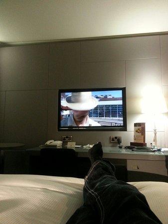 DoubleTree by Hilton Hotel Bristol City Centre: Room 303