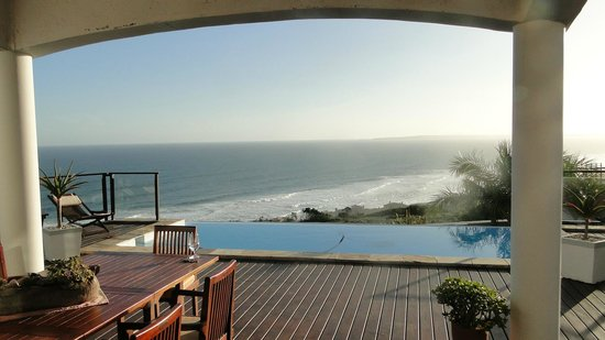 classicalView : Ausblick auf den Indischen Ozean