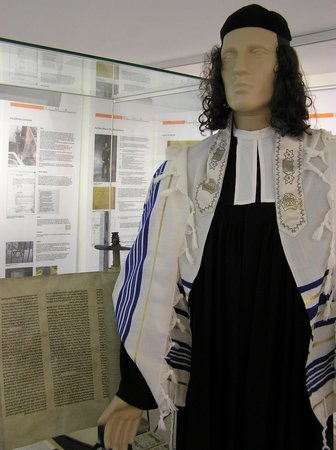 Rabbinatsmuseum Braunsbach