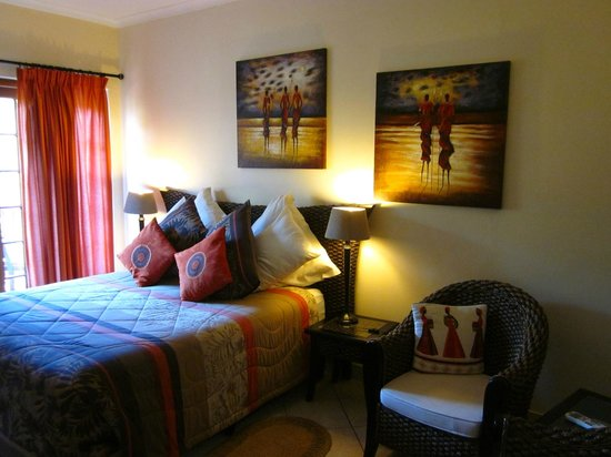 Elephant Coast Guest House: Zimmer