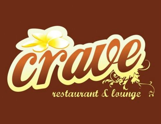 Crave Restaurant & Lounge : Crave logo