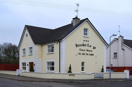 Brooke-Lodge Guesthouse 사진