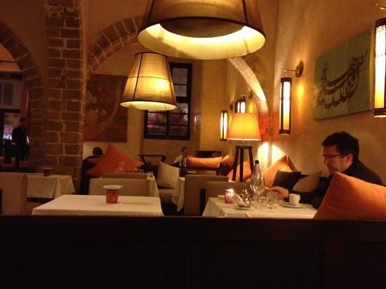 La Table by Madada: stylische ambiente