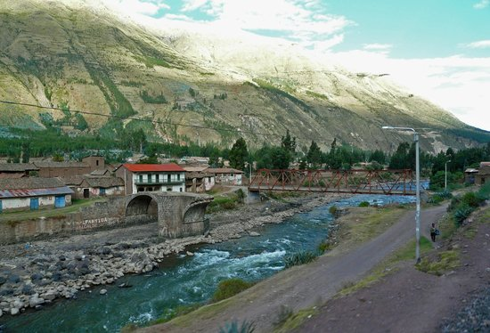 Kuoda Travel: From the Andean Explorer
