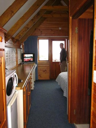 Brenton on Sea Cottages : Zimmer
