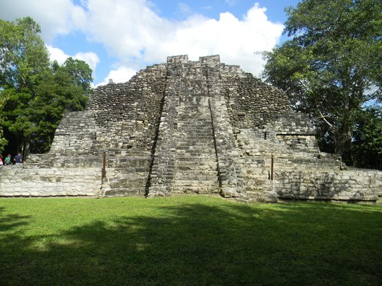 The Native Choice Tours: Temple of the Moon