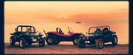 Island Rides Roatan