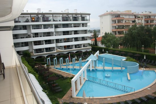 Ona Garden Lago: Бассейн отеля
