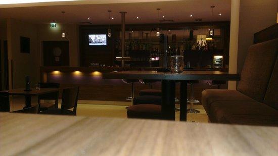Holiday Inn Express Hamburg City Centre : Hotell och övriga anläggningar