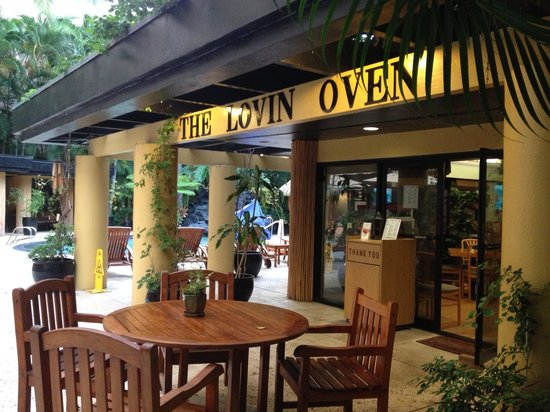 Free Pizza Delivery in Waikiki - Review of Lovin Oven, Honolulu, HI ...