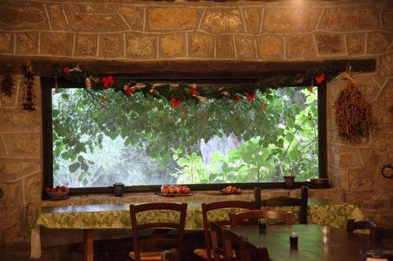 Agriturismo Testone Restaurant