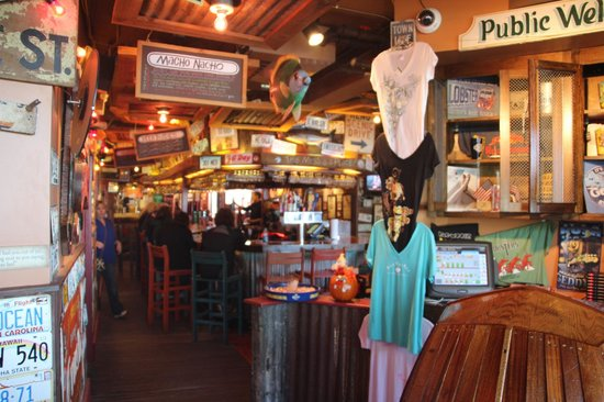 Geddys : Geddy's - Bar Harbor