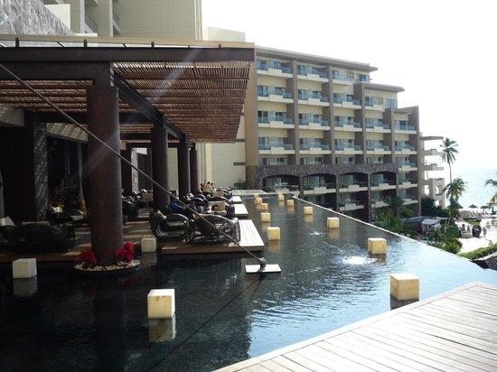 Secrets Vallarta Bay Resort & Spa: Lobby area