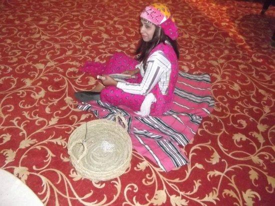 Saphir Palace & Spa: entertainment