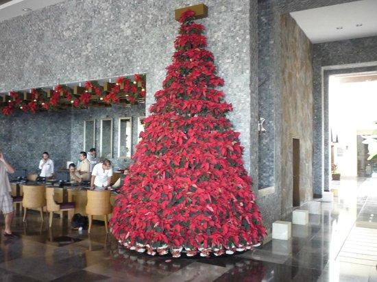 Secrets Vallarta Bay Resort & Spa: Merry Christmas