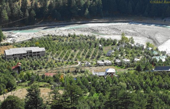 Banjara Camp &  Retreat - Sangla Valley Camp Picture
