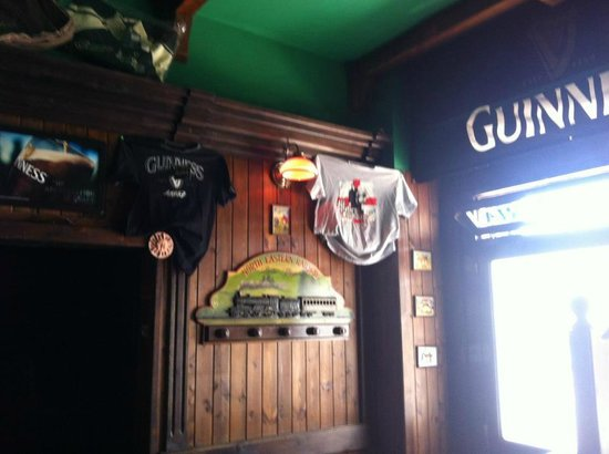 Dublin House Irish Pub: Dettagli