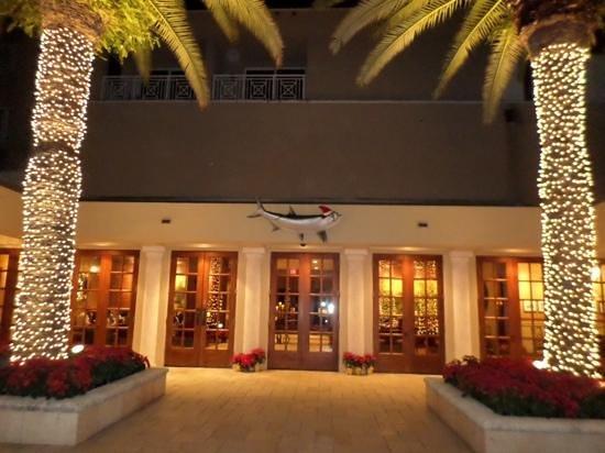 Cheeca Lodge & Spa: holiday time