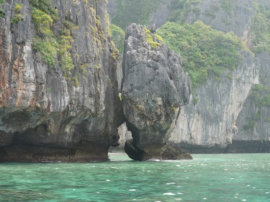 good - Picture of Ko Phi Phi Le, Ko Phi Phi Don - TripAdvisor