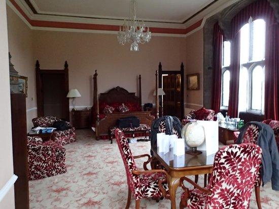 Adare Manor: Room 301