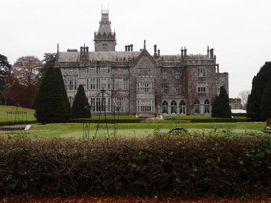Adare Manor: The Manor