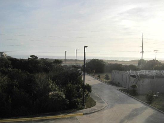 大西洋海灘希爾頓恆庭旅館及套房酒店照片