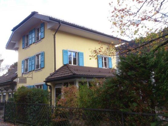 Saint-Legier-La Chiesaz - Auberge de la Veveyse