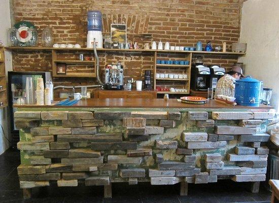 Lolita Cafe : Coffee and refrescos bar