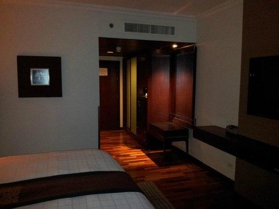 Pullman Bangkok Hotel G: Habitación