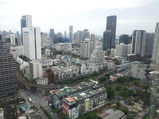 Pullman Bangkok Hotel G: Otra vista