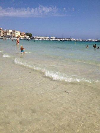 Rosadeiventi : spiaggia