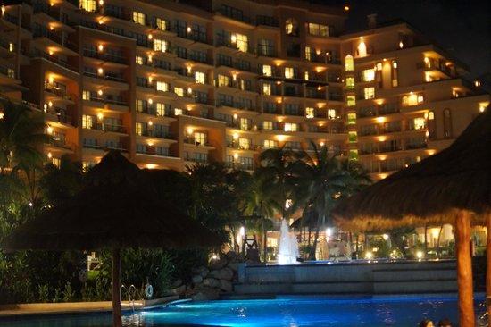 Grand Fiesta Americana Coral Beach Cancun : beautiful 5 star hotel