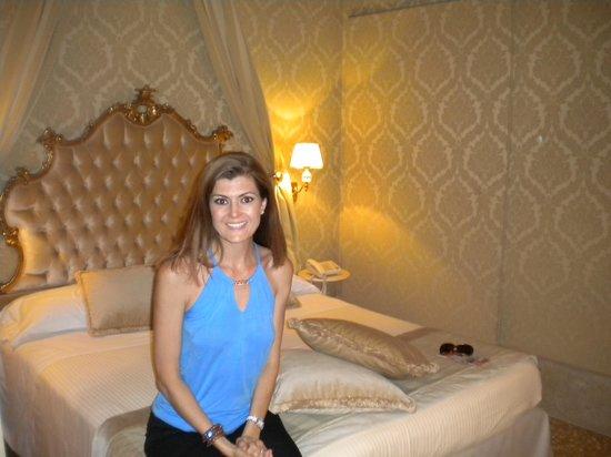 Hotel Al Duca di Venezia: Room View