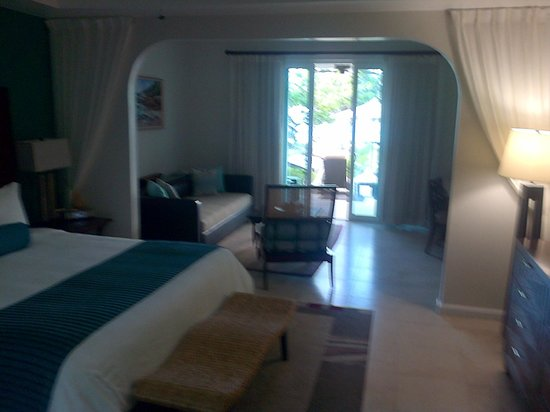 Spice Island Beach Resort : SGBS
